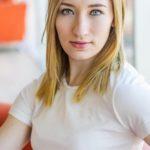 Anastasia Wiebe, Dancer
